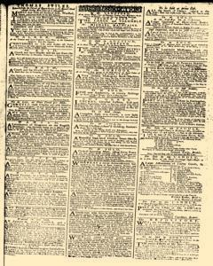 Daily Advertiser, February 02, 1749, Page 3