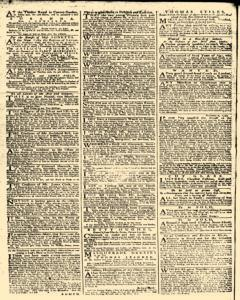 Daily Advertiser, February 03, 1749, Page 2