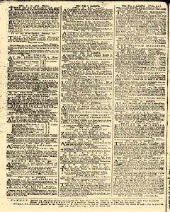 Daily Advertiser, February 03, 1749, Page 4