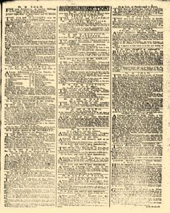 Daily Advertiser, February 03, 1749, Page 3