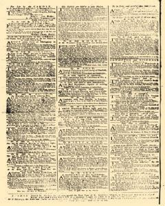Daily Advertiser, February 09, 1749, Page 4