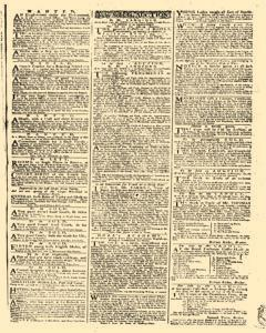 Daily Advertiser, February 09, 1749, Page 3