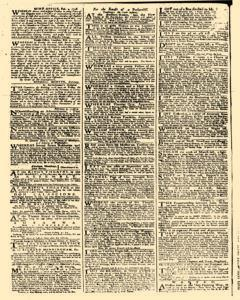 Daily Advertiser, February 10, 1749, Page 2