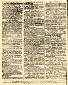 Daily Advertiser, February 10, 1749, Page 4
