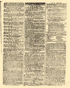 Daily Advertiser, February 10, 1749, Page 3
