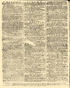Daily Advertiser, February 11, 1749, Page 4