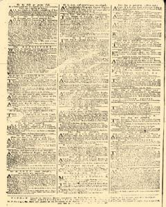 Daily Advertiser, February 13, 1749, Page 4