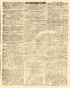 Daily Advertiser, February 13, 1749, Page 3