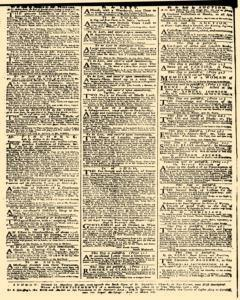 Daily Advertiser, February 15, 1749, Page 4
