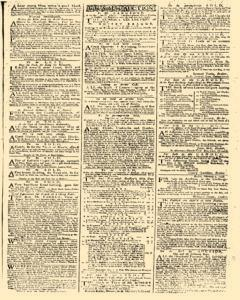 Daily Advertiser, February 15, 1749, Page 3