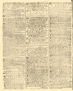 Daily Advertiser, February 16, 1749, Page 2