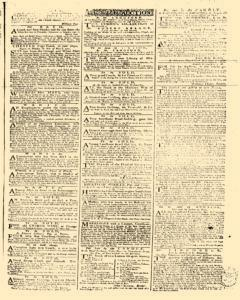 Daily Advertiser, February 16, 1749, Page 3