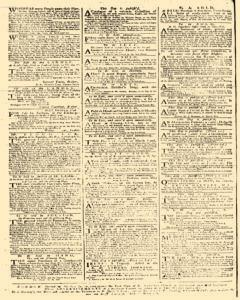 Daily Advertiser, February 18, 1749, Page 4