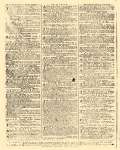 Daily Advertiser, February 21, 1749, Page 4