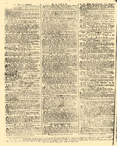 Daily Advertiser, February 23, 1749, Page 4