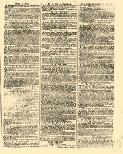 Daily Advertiser, February 23, 1749, Page 3