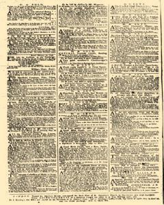 Daily Advertiser, February 25, 1749, Page 4