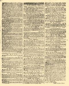 Daily Advertiser, February 25, 1749, Page 3