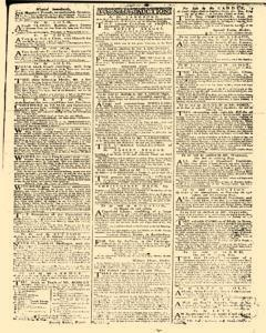 Daily Advertiser, March 02, 1749, p. 3