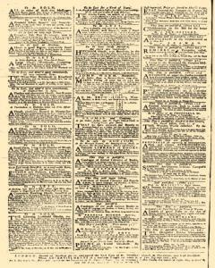 Daily Advertiser, March 03, 1749, Page 4