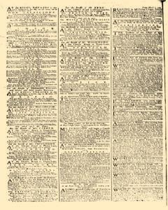 Daily Advertiser, March 04, 1749, p. 2
