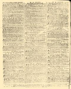 Daily Advertiser, March 07, 1749, Page 4