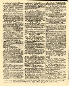 Daily Advertiser, March 10, 1749, p. 4