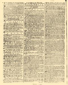 Daily Advertiser, March 13, 1749, Page 2