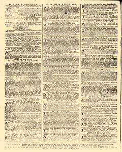 Daily Advertiser, March 13, 1749, Page 4