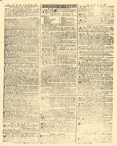 Daily Advertiser, March 13, 1749, Page 3