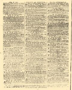 Daily Advertiser, March 20, 1749, Page 4