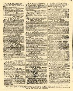 Daily Advertiser, March 21, 1749, Page 4
