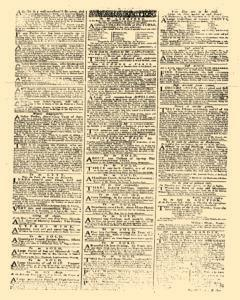 Daily Advertiser, March 21, 1749, Page 3