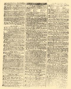 Daily Advertiser, March 22, 1749, Page 3