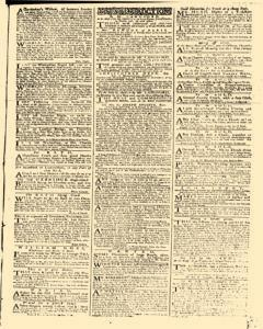 Daily Advertiser, March 25, 1749, Page 3