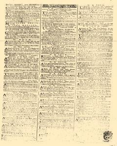 Daily Advertiser, April 05, 1749, Page 3