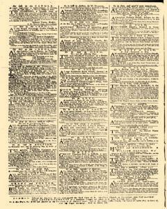 Daily Advertiser, April 10, 1749, Page 4