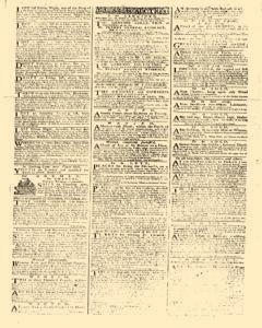 Daily Advertiser, April 10, 1749, Page 3
