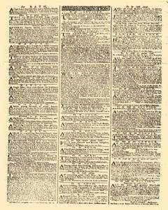 Daily Advertiser, April 14, 1749, Page 3