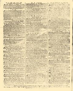 Daily Advertiser, April 18, 1749, Page 4