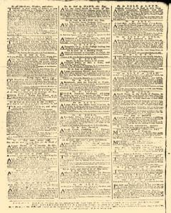 Daily Advertiser, April 19, 1749, Page 4