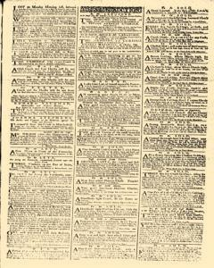 Daily Advertiser, April 19, 1749, Page 3