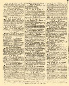 Daily Advertiser, April 29, 1749, Page 4