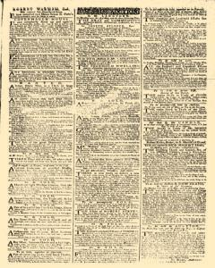 Daily Advertiser, April 29, 1749, Page 3