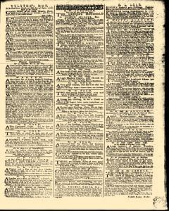 Daily Advertiser, May 02, 1749, Page 3