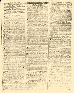 Daily Advertiser, May 03, 1749, Page 3