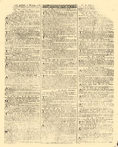 Daily Advertiser, May 06, 1749, Page 3