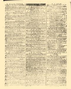Daily Advertiser, May 23, 1749, Page 3