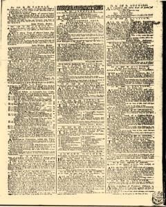 Daily Advertiser, May 24, 1749, Page 3