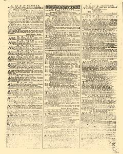 Daily Advertiser, May 25, 1749, Page 3